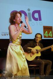 Mia Award 2010 - Studio44 - Mo 08.03.2010 - 31