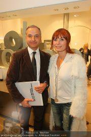 Opening - Roche Bobois - Di 09.03.2010 - 10