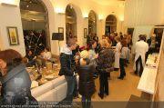 Opening - Roche Bobois - Di 09.03.2010 - 17