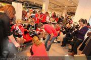 Promi Staffel - Intersport - Mo 15.03.2010 - 12