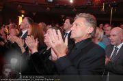 Schlussapplaus Ich war noch niemals in New York - Raimund Theater - Mi 17.03.2010 - 13