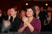 Schlussapplaus Ich war noch niemals in New York - Raimund Theater - Mi 17.03.2010 - 24