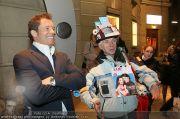 Schlussapplaus Ich war noch niemals in New York - Raimund Theater - Mi 17.03.2010 - 39