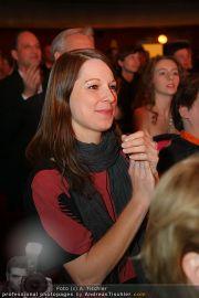 Schlussapplaus Ich war noch niemals in New York - Raimund Theater - Mi 17.03.2010 - 6