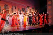 Schlussapplaus Ich war noch niemals in New York - Raimund Theater - Mi 17.03.2010 - 8