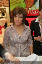 Birgit Schrowange - Adler - Do 18.03.2010 - 14