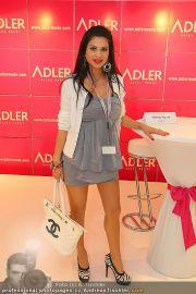 Birgit Schrowange - Adler - Do 18.03.2010 - 18
