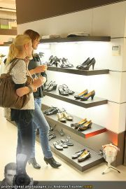 Shop Opening - Geox Store - Do 18.03.2010 - 13