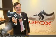 Shop Opening - Geox Store - Do 18.03.2010 - 14