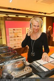 Shop Opening - Geox Store - Do 18.03.2010 - 15