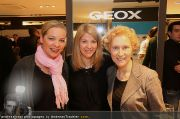 Shop Opening - Geox Store - Do 18.03.2010 - 22
