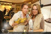 Shop Opening - Geox Store - Do 18.03.2010 - 4