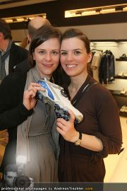 Shop Opening - Geox Store - Do 18.03.2010 - 81