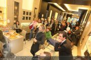 Unicef Charity - MontBlanc - Fr 19.03.2010 - 34