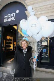 Unicef Charity - MontBlanc - Fr 19.03.2010 - 9
