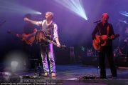 Kevin Costner live - Stadthalle - Fr 19.03.2010 - 19