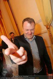 C. Waltz Empfang - Bundeskanzleramt - Mo 22.03.2010 - 5