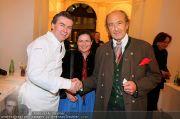 Botschafter der Tracht - Palais Niederösterreich - Mi 24.03.2010 - 18