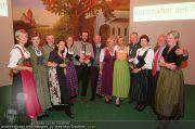 Botschafter der Tracht - Palais Niederösterreich - Mi 24.03.2010 - 180