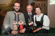 Botschafter der Tracht - Palais Niederösterreich - Mi 24.03.2010 - 182