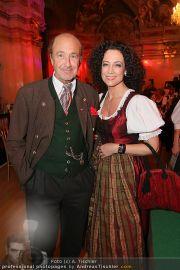Botschafter der Tracht - Palais Niederösterreich - Mi 24.03.2010 - 183