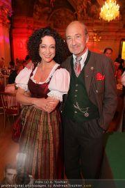 Botschafter der Tracht - Palais Niederösterreich - Mi 24.03.2010 - 184