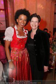 Botschafter der Tracht - Palais Niederösterreich - Mi 24.03.2010 - 186
