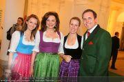 Botschafter der Tracht - Palais Niederösterreich - Mi 24.03.2010 - 19