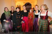 Botschafter der Tracht - Palais Niederösterreich - Mi 24.03.2010 - 21