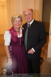 Botschafter der Tracht - Palais Niederösterreich - Mi 24.03.2010 - 3