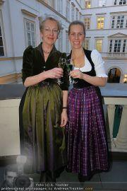 Botschafter der Tracht - Palais Niederösterreich - Mi 24.03.2010 - 34
