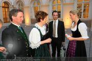 Botschafter der Tracht - Palais Niederösterreich - Mi 24.03.2010 - 38
