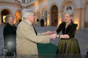 Botschafter der Tracht - Palais Niederösterreich - Mi 24.03.2010 - 39