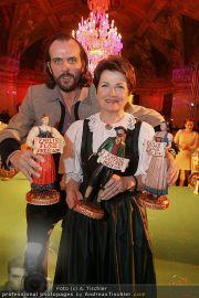 Botschafter der Tracht - Palais Niederösterreich - Mi 24.03.2010 - 4