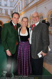 Botschafter der Tracht - Palais Niederösterreich - Mi 24.03.2010 - 41