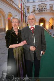 Botschafter der Tracht - Palais Niederösterreich - Mi 24.03.2010 - 43
