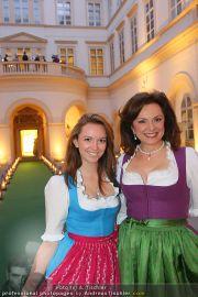 Botschafter der Tracht - Palais Niederösterreich - Mi 24.03.2010 - 46