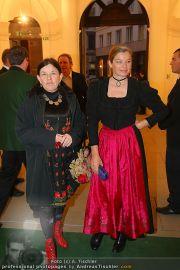 Botschafter der Tracht - Palais Niederösterreich - Mi 24.03.2010 - 47