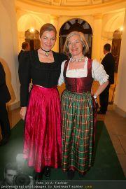 Botschafter der Tracht - Palais Niederösterreich - Mi 24.03.2010 - 48