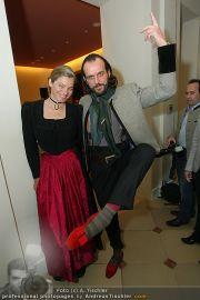 Botschafter der Tracht - Palais Niederösterreich - Mi 24.03.2010 - 5