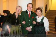 Botschafter der Tracht - Palais Niederösterreich - Mi 24.03.2010 - 50