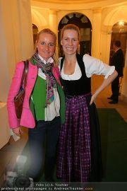 Botschafter der Tracht - Palais Niederösterreich - Mi 24.03.2010 - 56