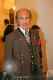 Botschafter der Tracht - Palais Niederösterreich - Mi 24.03.2010 - 57