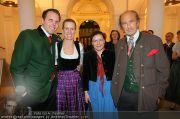 Botschafter der Tracht - Palais Niederösterreich - Mi 24.03.2010 - 58