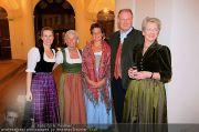 Botschafter der Tracht - Palais Niederösterreich - Mi 24.03.2010 - 59