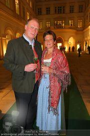 Botschafter der Tracht - Palais Niederösterreich - Mi 24.03.2010 - 60