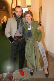 Botschafter der Tracht - Palais Niederösterreich - Mi 24.03.2010 - 62