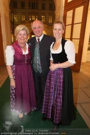 Botschafter der Tracht - Palais Niederösterreich - Mi 24.03.2010 - 63