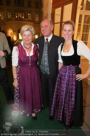Botschafter der Tracht - Palais Niederösterreich - Mi 24.03.2010 - 65