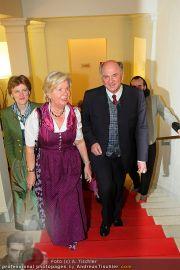 Botschafter der Tracht - Palais Niederösterreich - Mi 24.03.2010 - 66